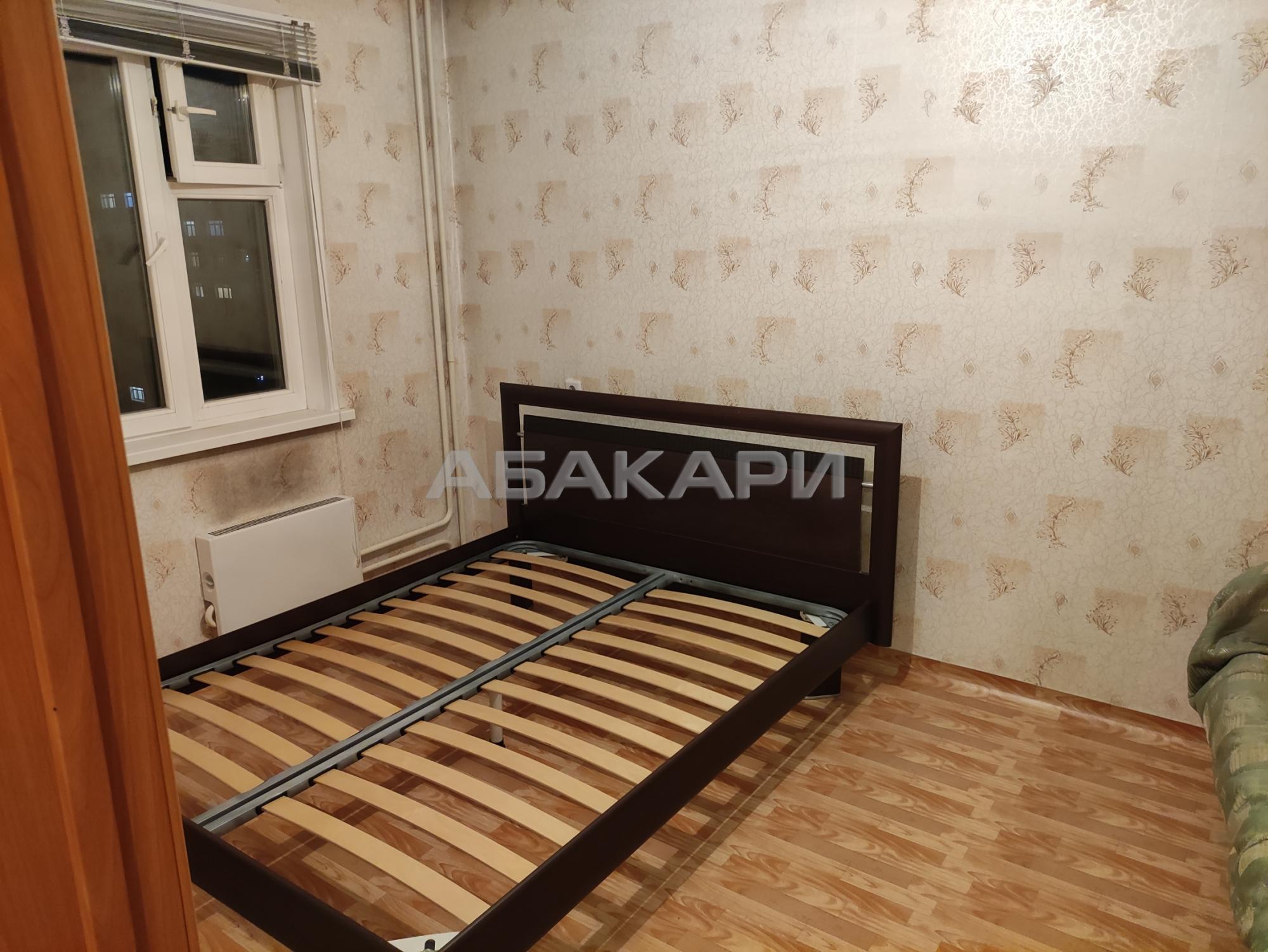 2к квартира улица Ястынская, 17 | 18000 | аренда в Красноярске фото 0