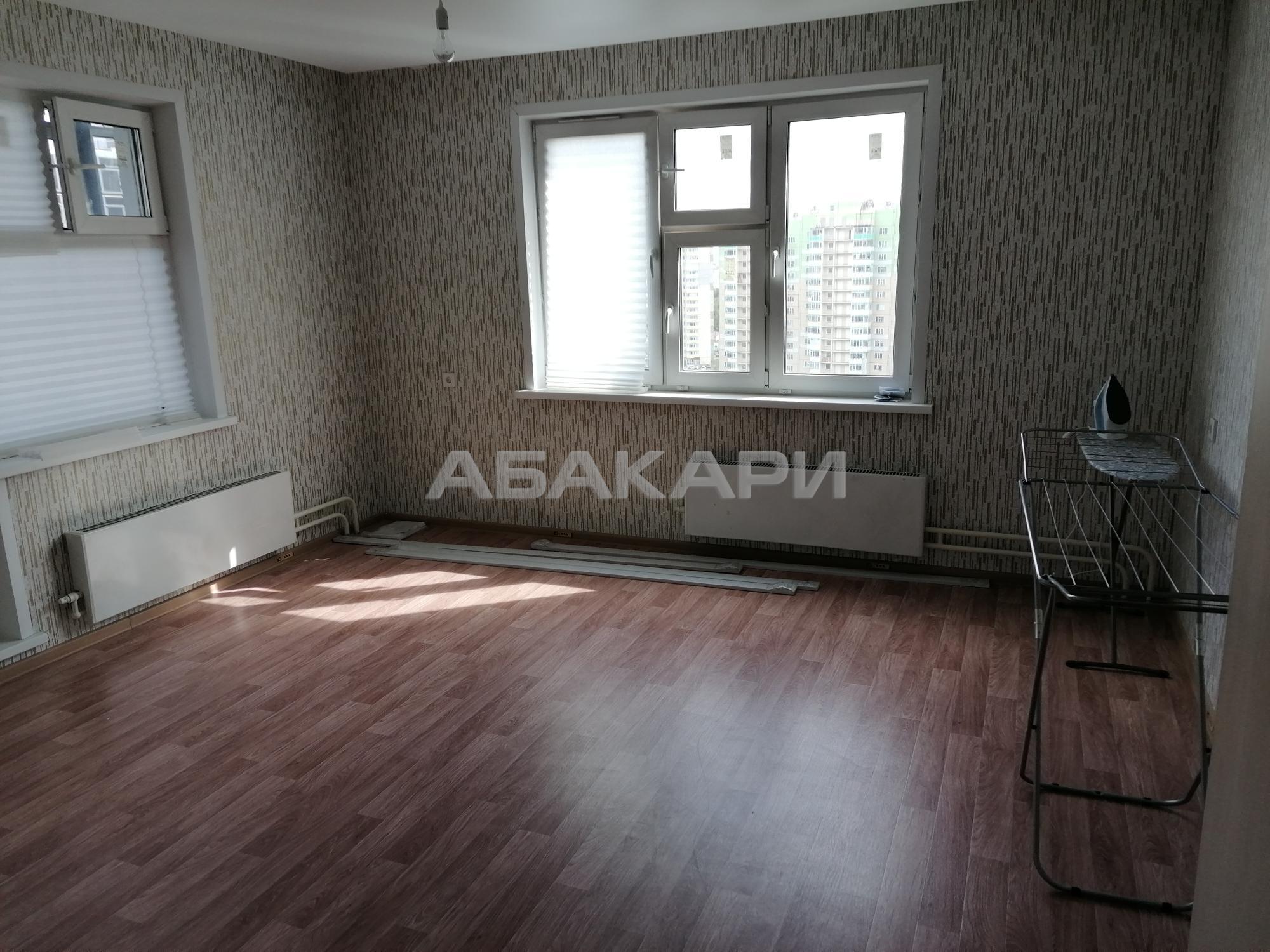 2к квартира Лесопарковая улица, 17 | 21000 | аренда в Красноярске фото 4