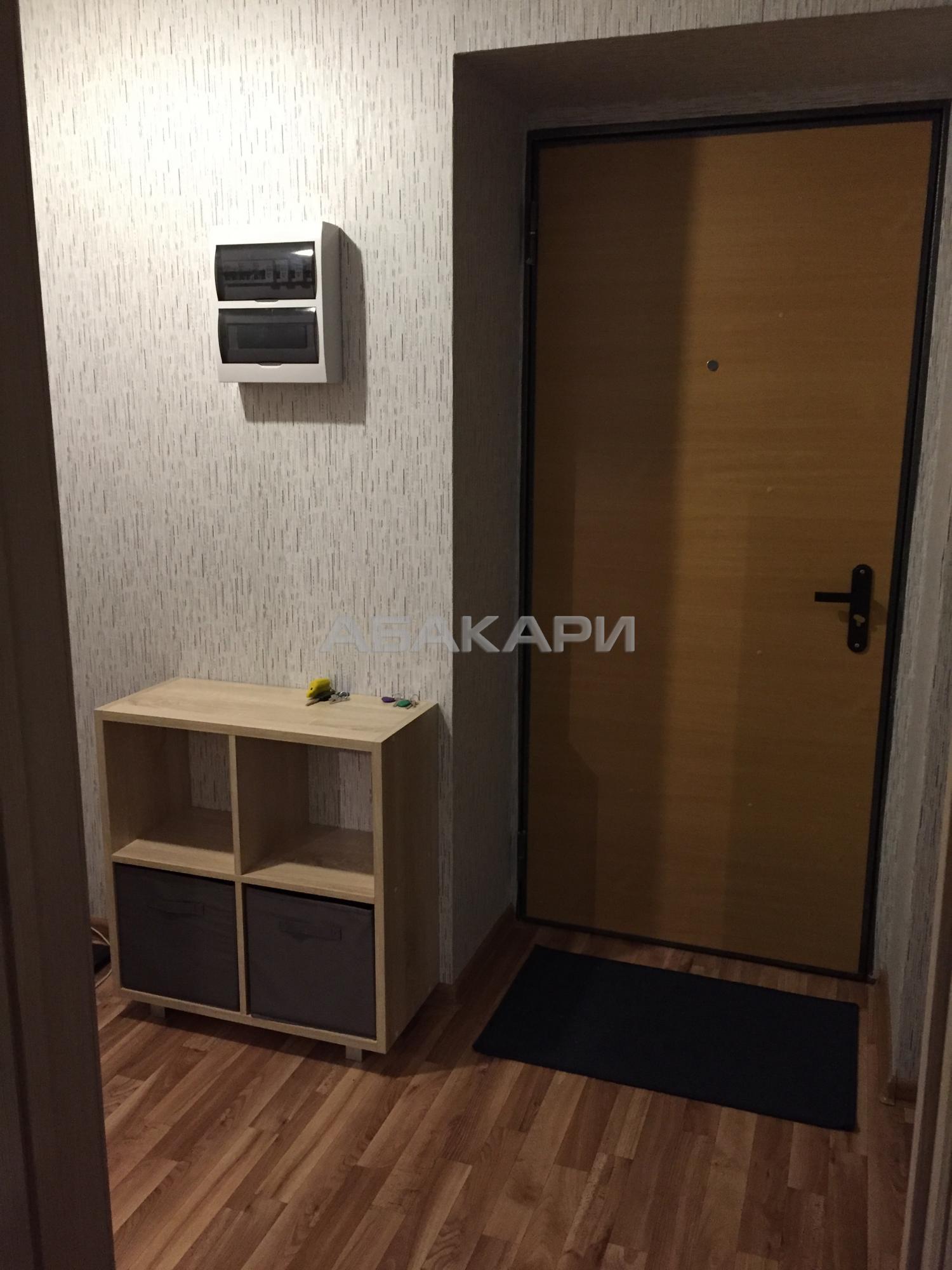 1к квартира Норильская улица, 16Ж   18000   аренда в Красноярске фото 2