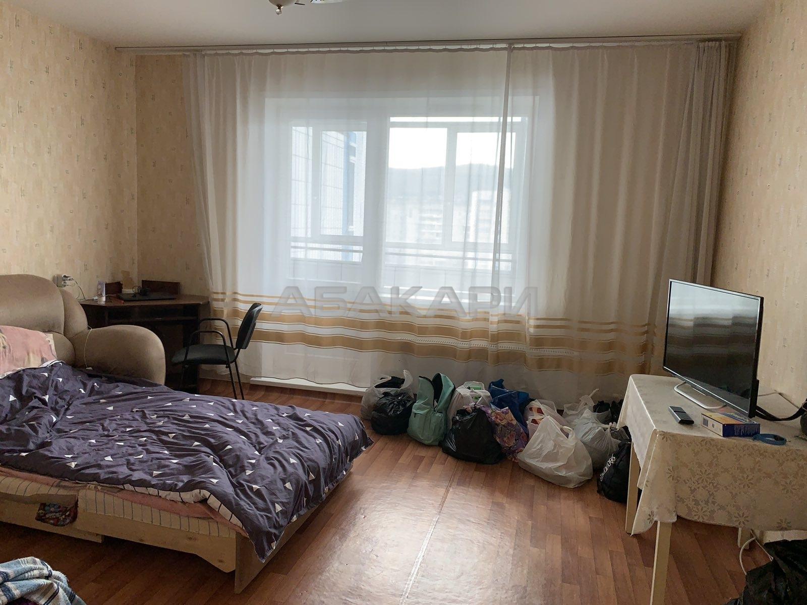 1к квартира Ярыгинская набережная, 33 | 13000 | аренда в Красноярске фото 0