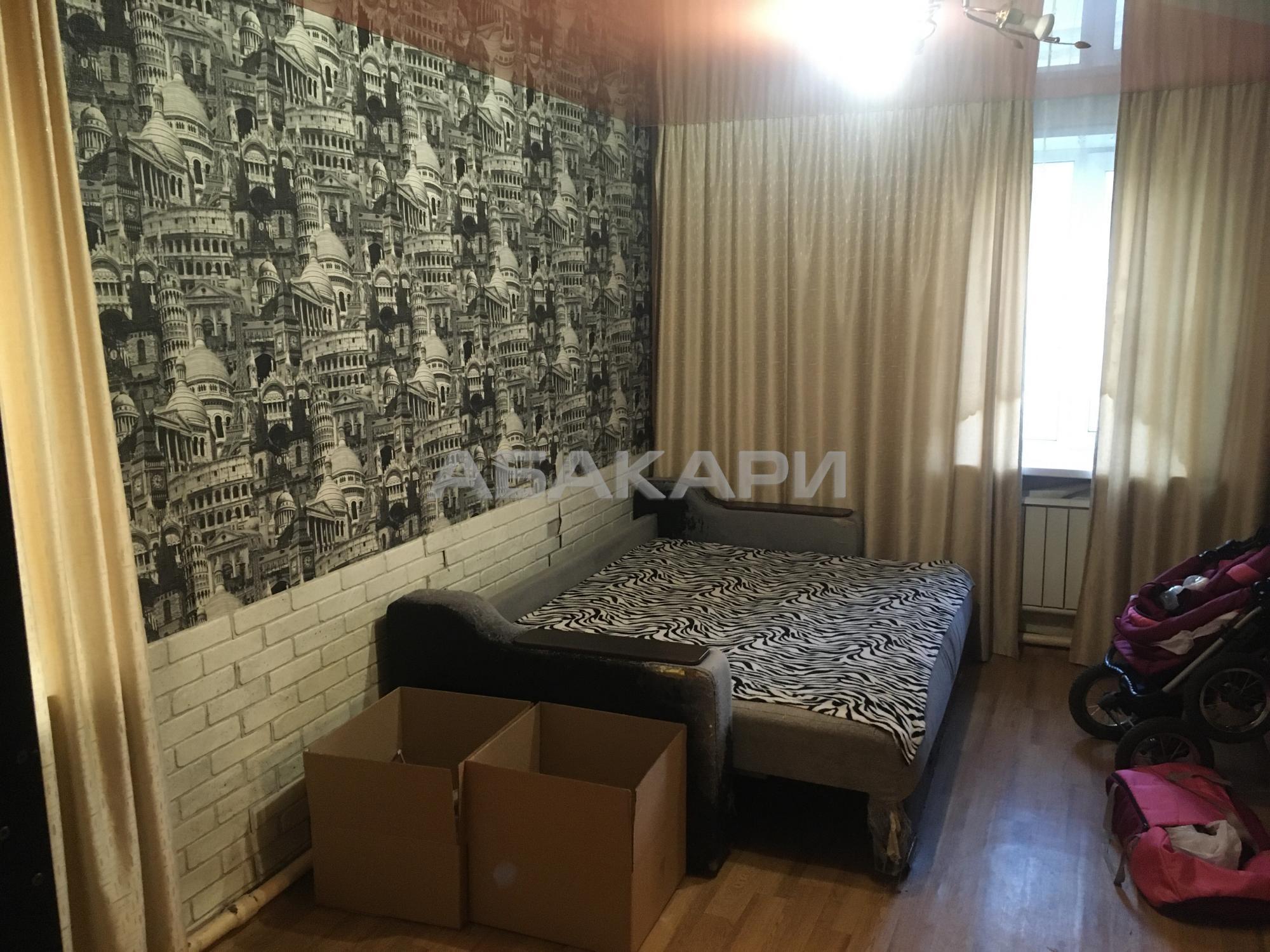 2к квартира Свободная улица, 11 1/2 - 44кв | 12000 | аренда в Красноярске фото 1