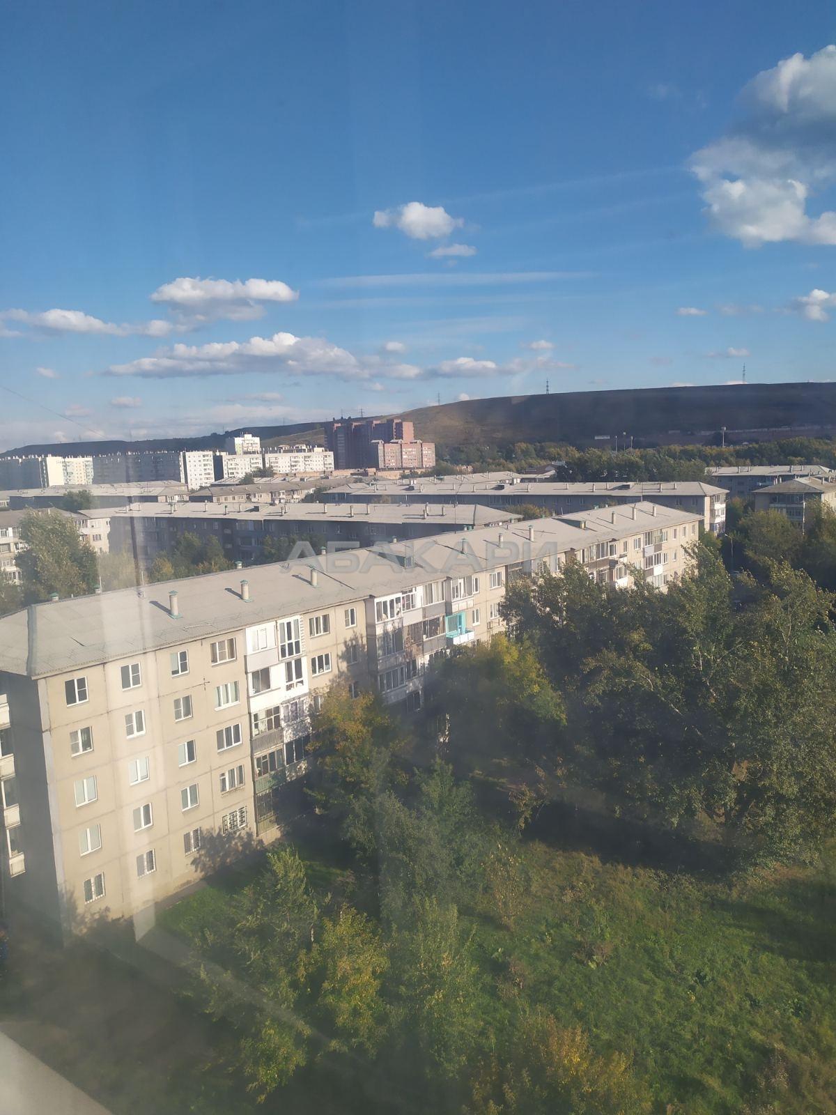 1к квартира улица Щорса, 85А | 12000 | аренда в Красноярске фото 5
