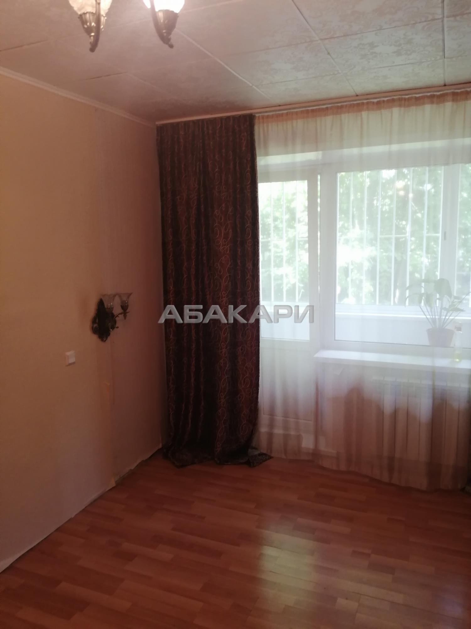 1к квартира улица Корнеева, 48 | 15000 | аренда в Красноярске фото 0