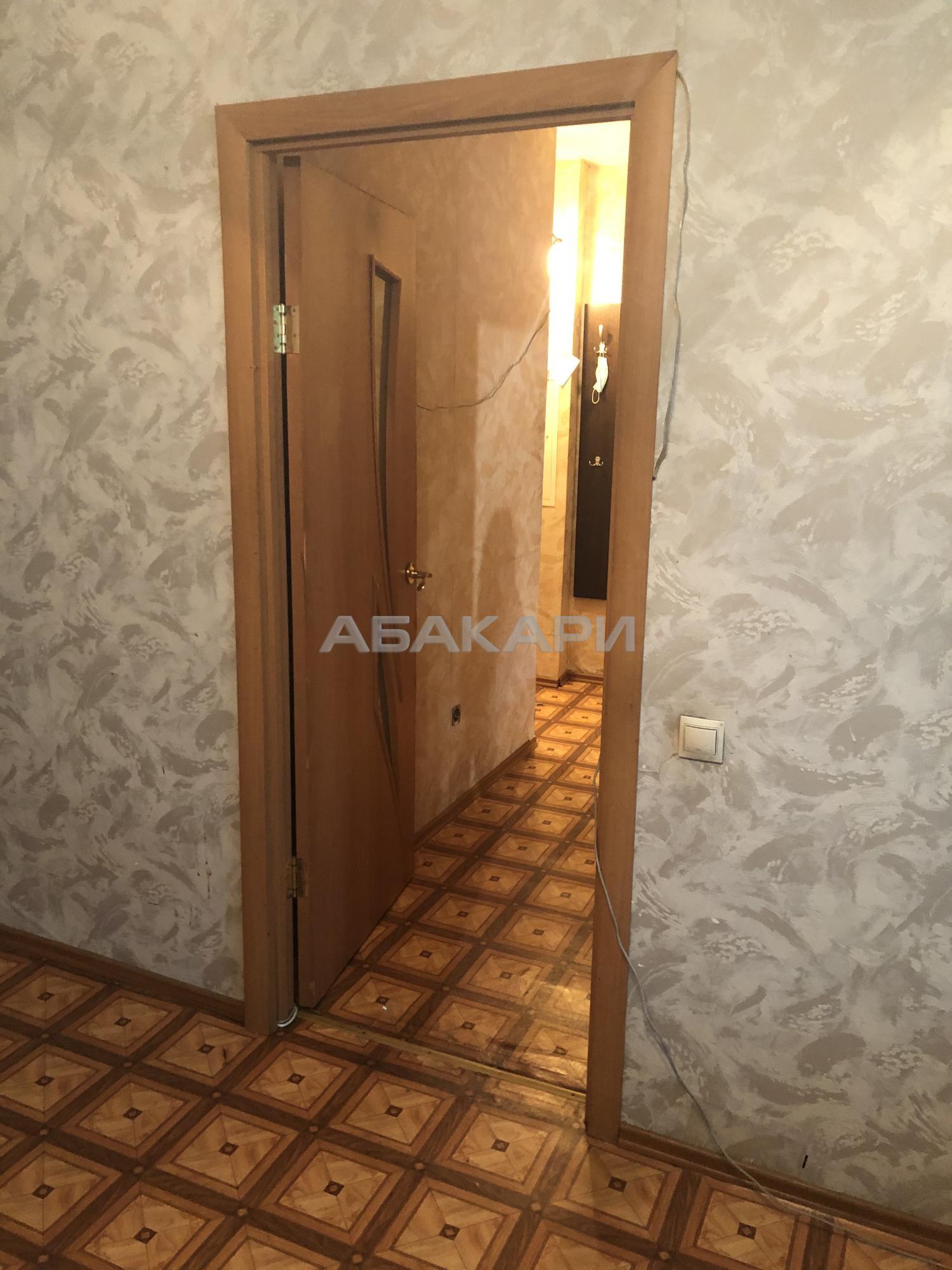 1к квартира улица Калинина | 12000 | аренда в Красноярске фото 3