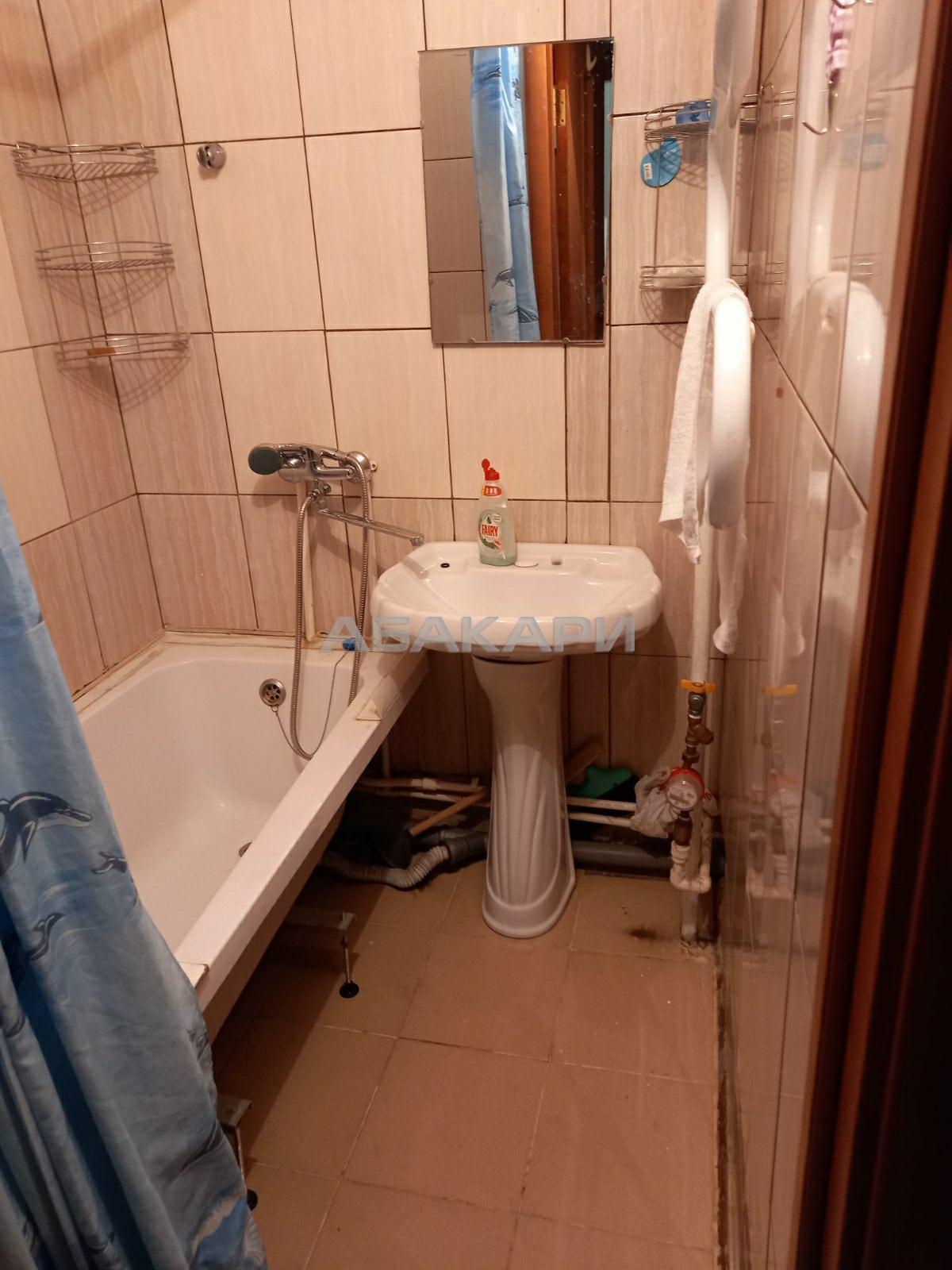 1к квартира улица Менжинского, 11А   16000   аренда в Красноярске фото 4