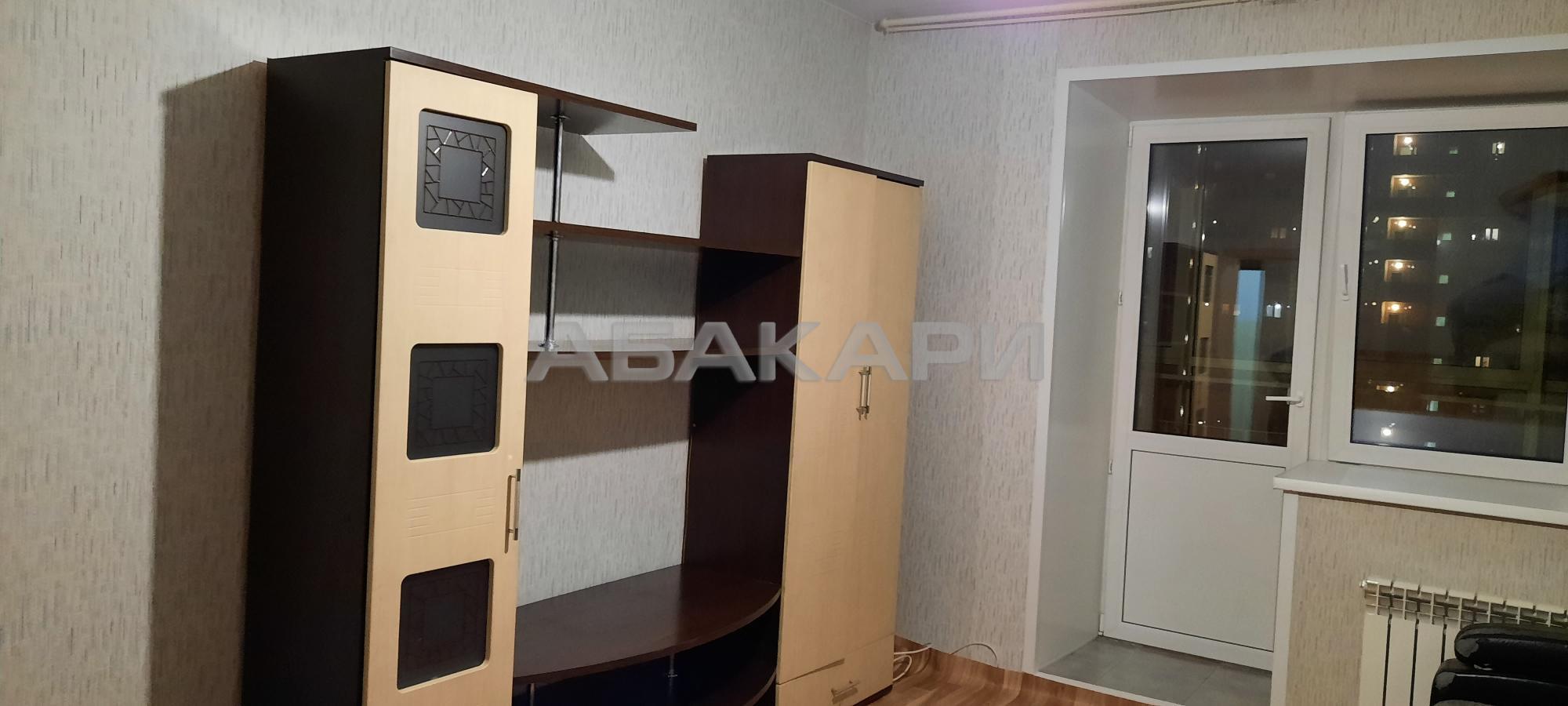 1к квартира улица Норильская, 16Ж 9/12 - 40кв   15000   аренда в Красноярске фото 0