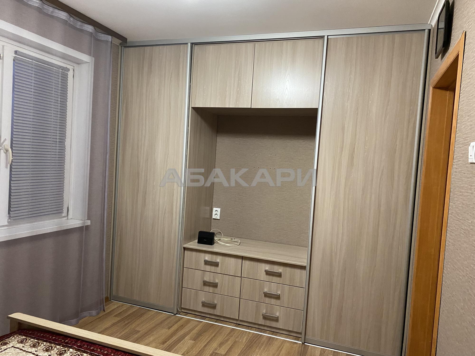 2к квартира улица Устиновича, 34А | 20000 | аренда в Красноярске фото 10