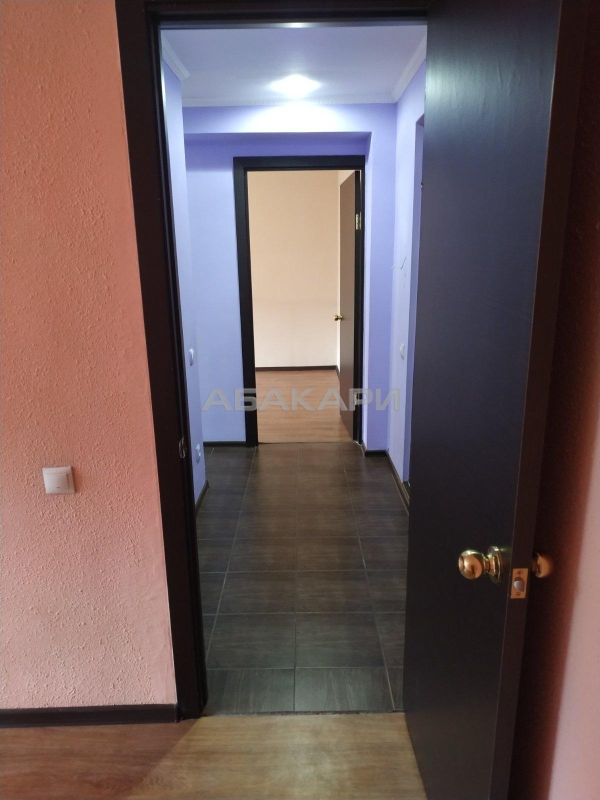2к квартира улица Карбышева, 24А   16000   аренда в Красноярске фото 5