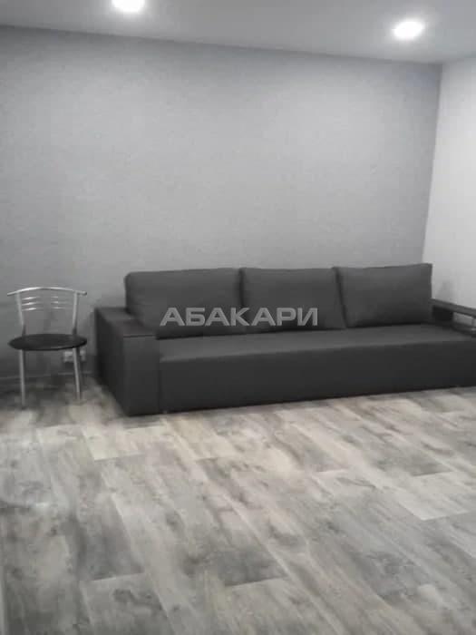 студия улица 9 Мая, 67 | 12000 | аренда в Красноярске фото 0