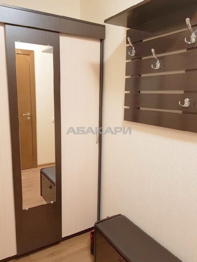 2к квартира Свободный проспект, 45   19000   аренда в Красноярске фото 4