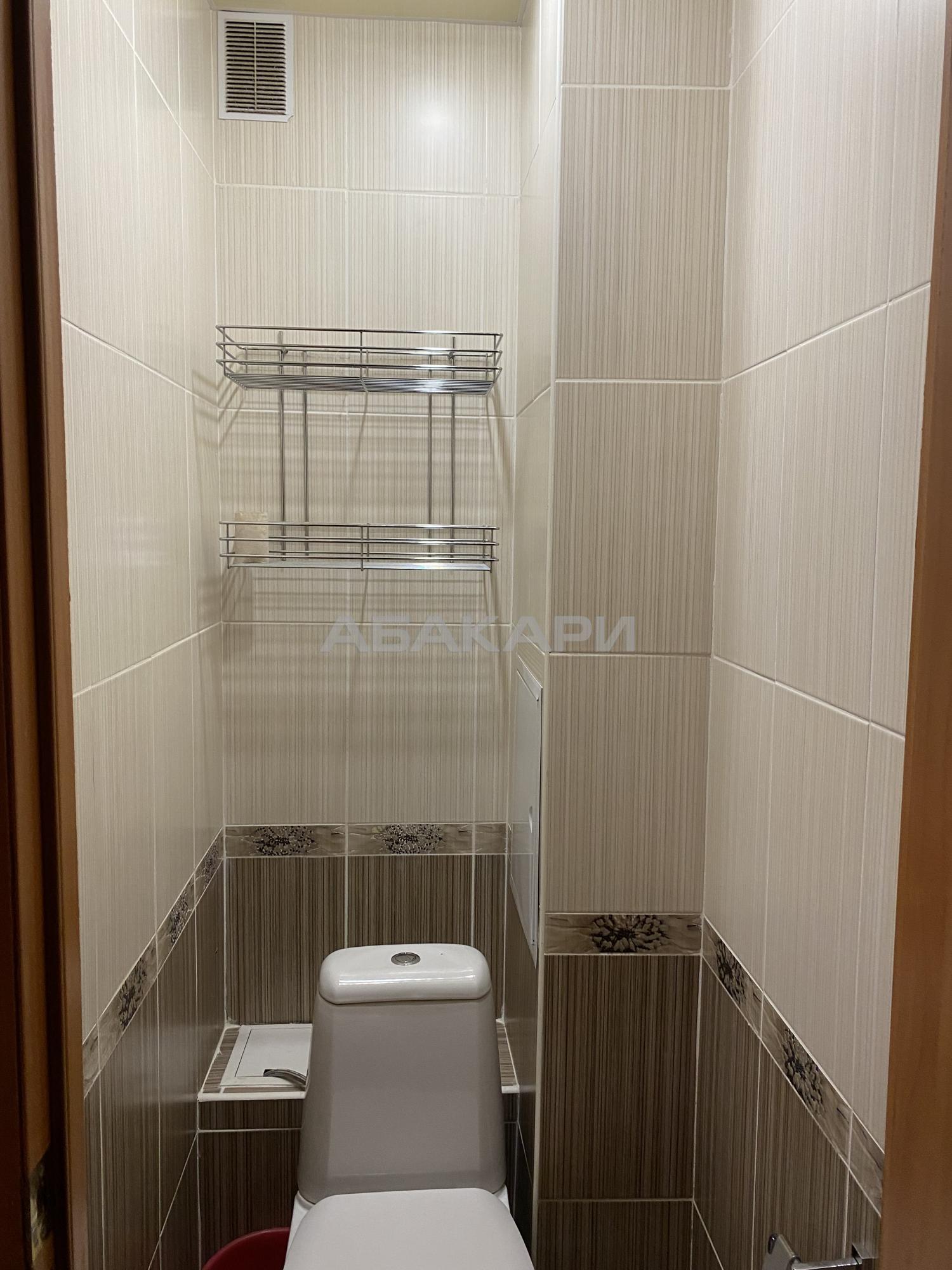 2к квартира улица Устиновича, 34А | 20000 | аренда в Красноярске фото 3
