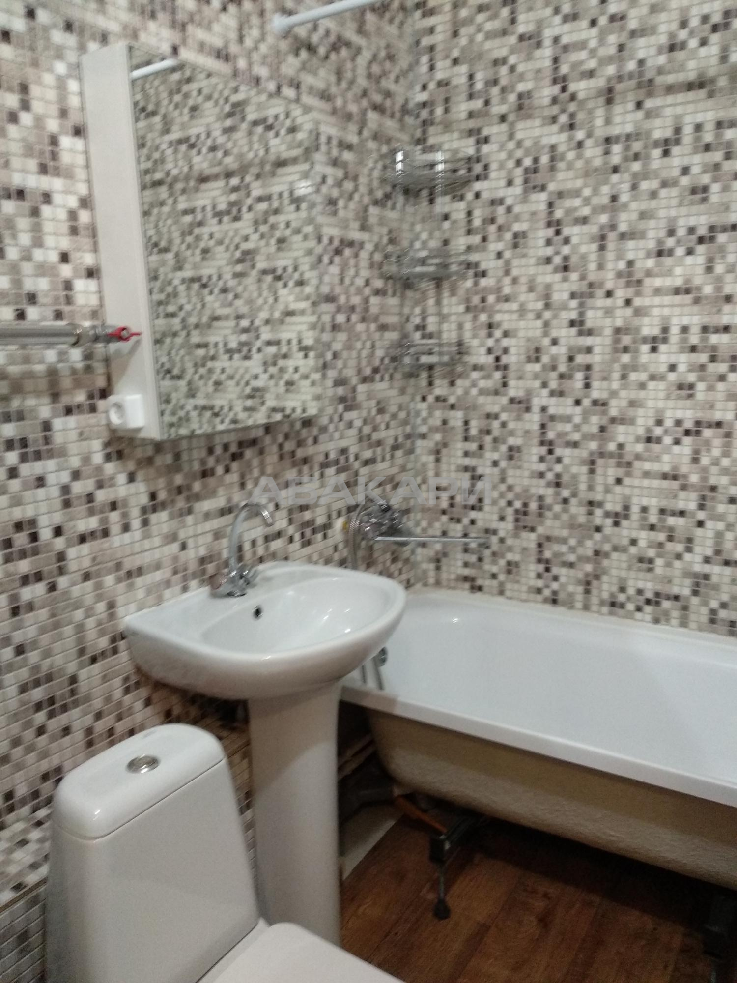 2к квартира Северный проезд, 13   20000   аренда в Красноярске фото 11