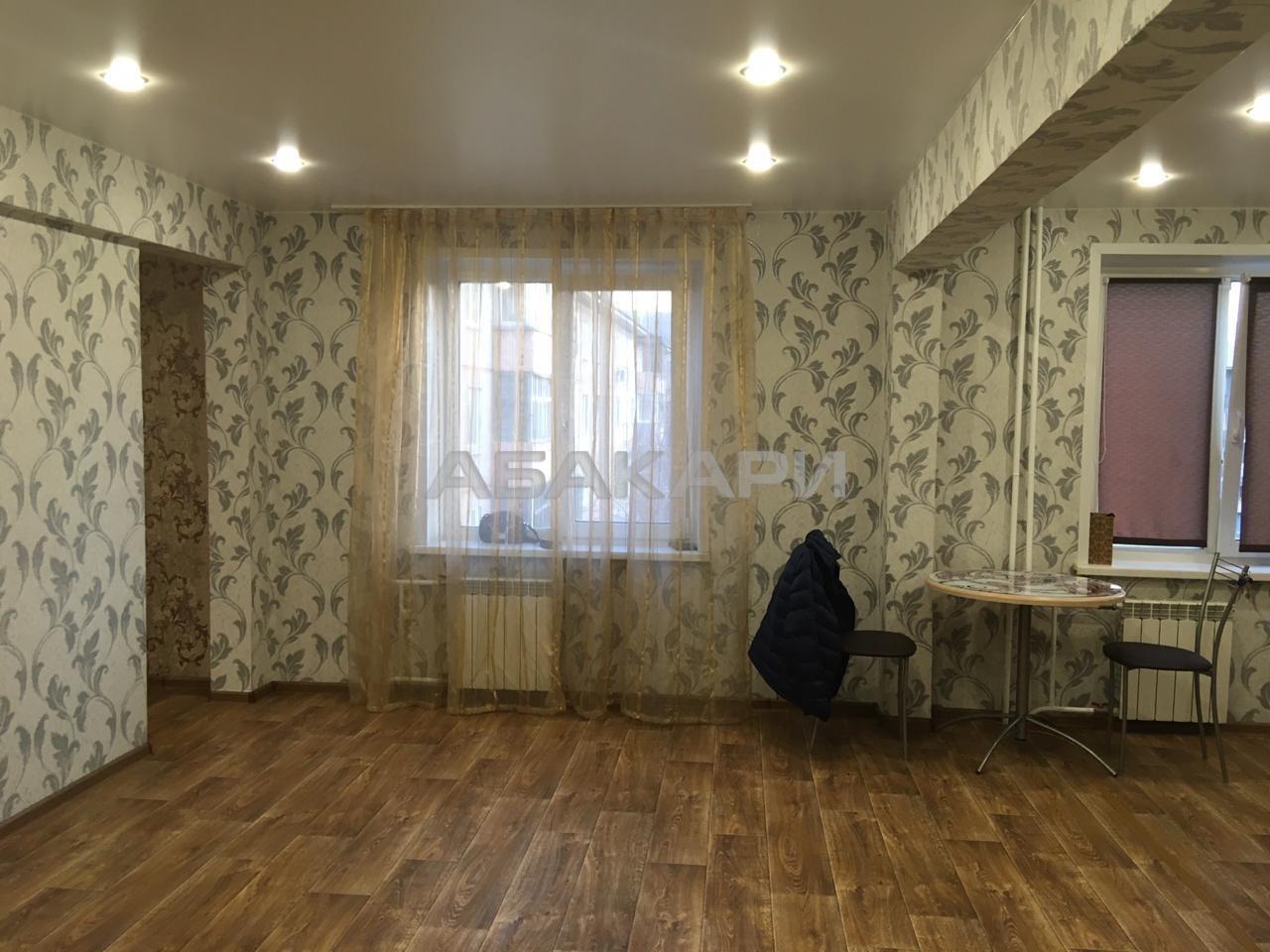 2к квартира улица Кутузова, 76   18000   аренда в Красноярске фото 2
