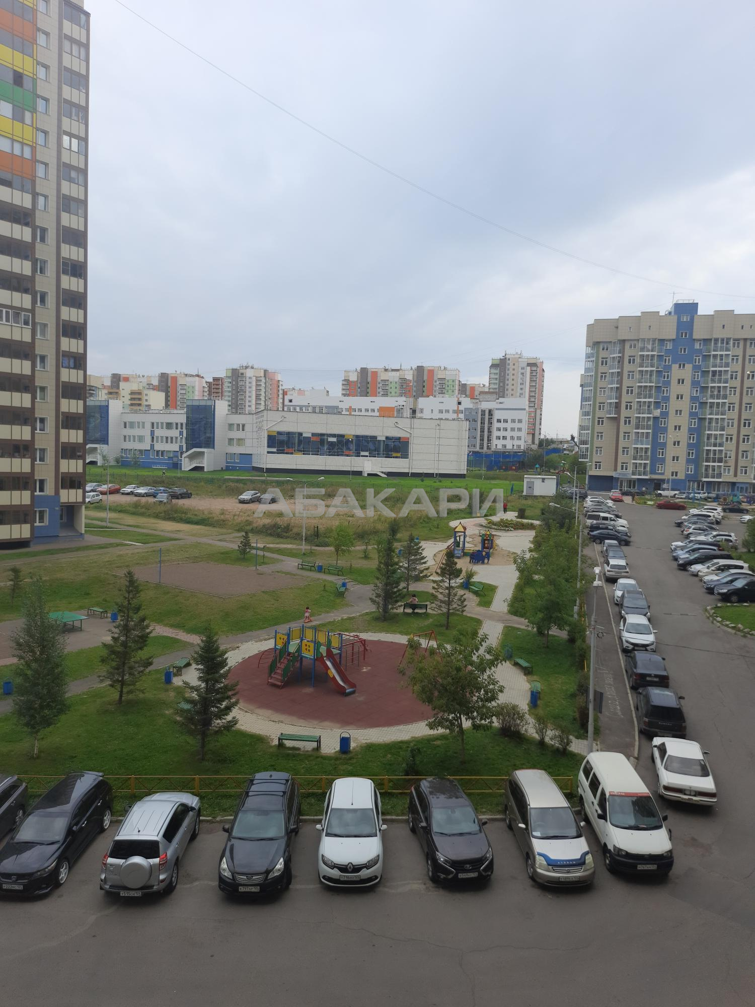 2к квартира Караульная улица, 38 | 19000 | аренда в Красноярске фото 13