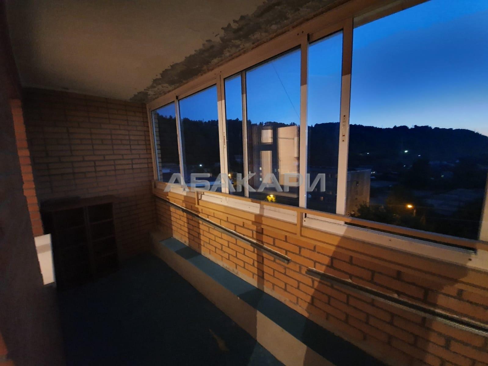 1к квартира переулок Медицинский, 14 д | 14000 | аренда в Красноярске фото 4
