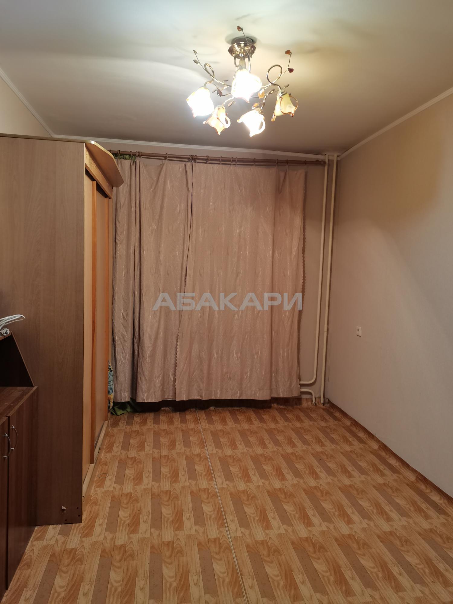 1к квартира Ястынская улица, 18   15000   аренда в Красноярске фото 5