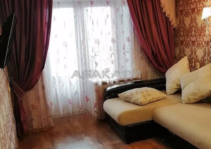 1к квартира улица Ленина, 95 4/5 - 32кв | 16000 | аренда в Красноярске фото 0