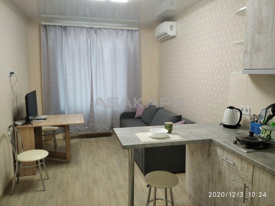 студия Свободный проспект, 56   11000   аренда в Красноярске фото 0