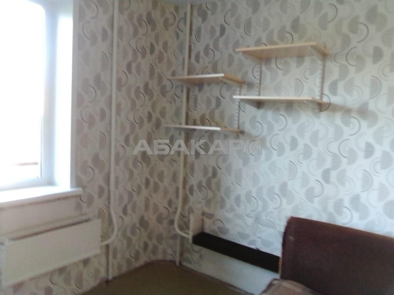 1к квартира улица Ломоносова, 10 | 16000 | аренда в Красноярске фото 2