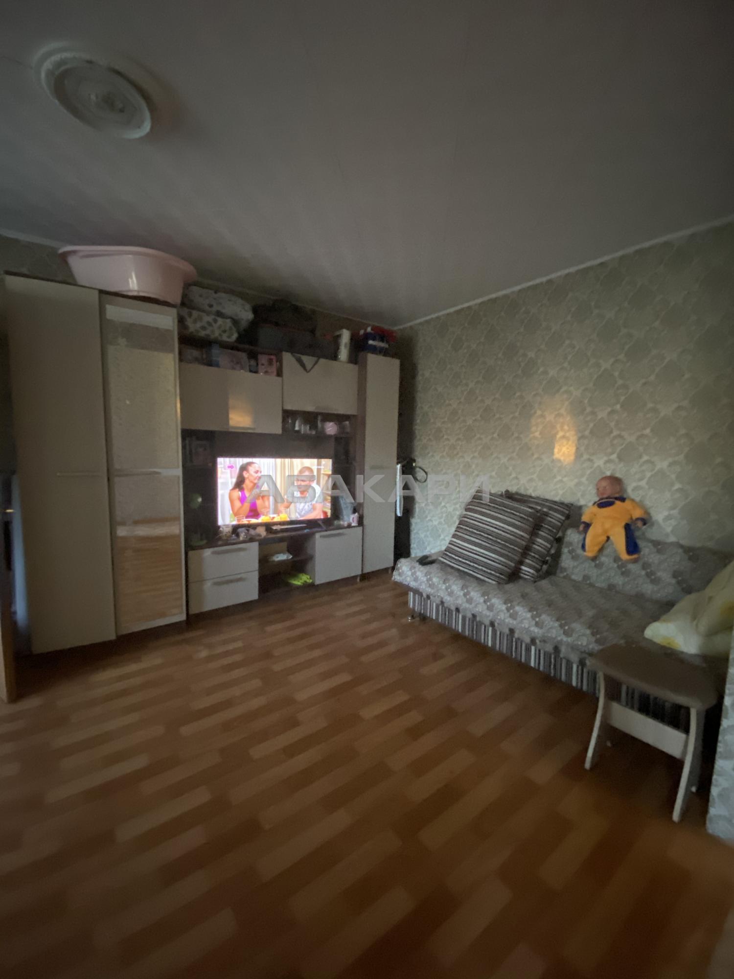 2к квартира улица Академика Павлова, 34 4/5 - 47кв   18000   аренда в Красноярске фото 0