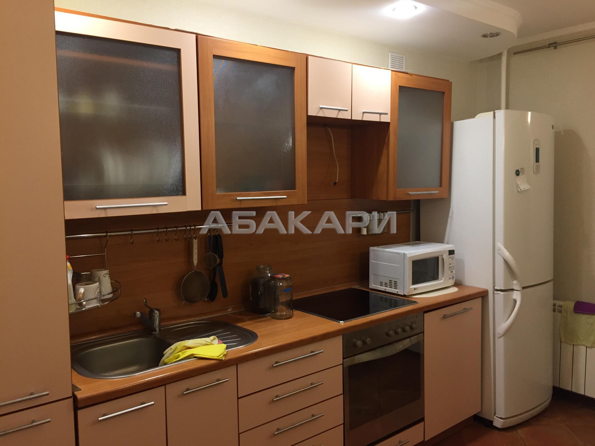 2к квартира улица Дубенского, 4А | 32000 | аренда в Красноярске фото 7