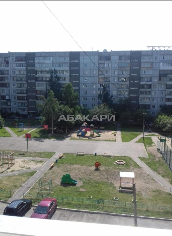 1к квартира улица Тельмана, 30А | 16000 | аренда в Красноярске фото 5