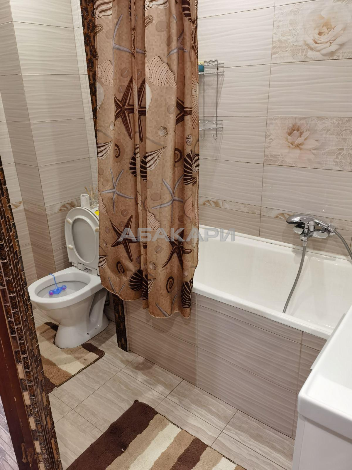 2к квартира Краснодарская улица, 7   24000   аренда в Красноярске фото 0