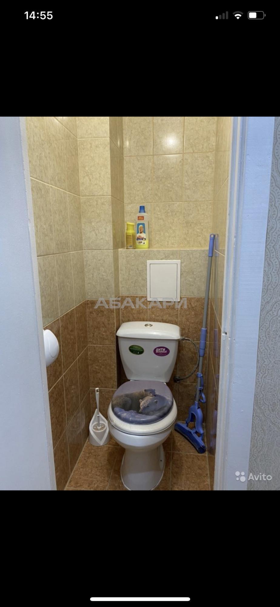 3к квартира улица Урванцева, 16   28000   аренда в Красноярске фото 10