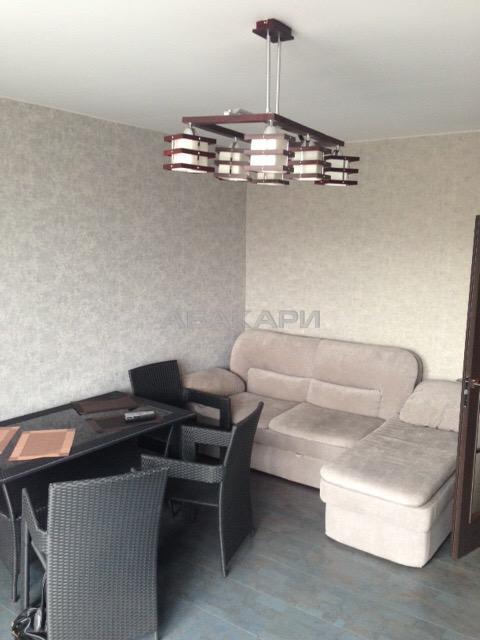 1к квартира Россия   16500   аренда в Красноярске фото 0