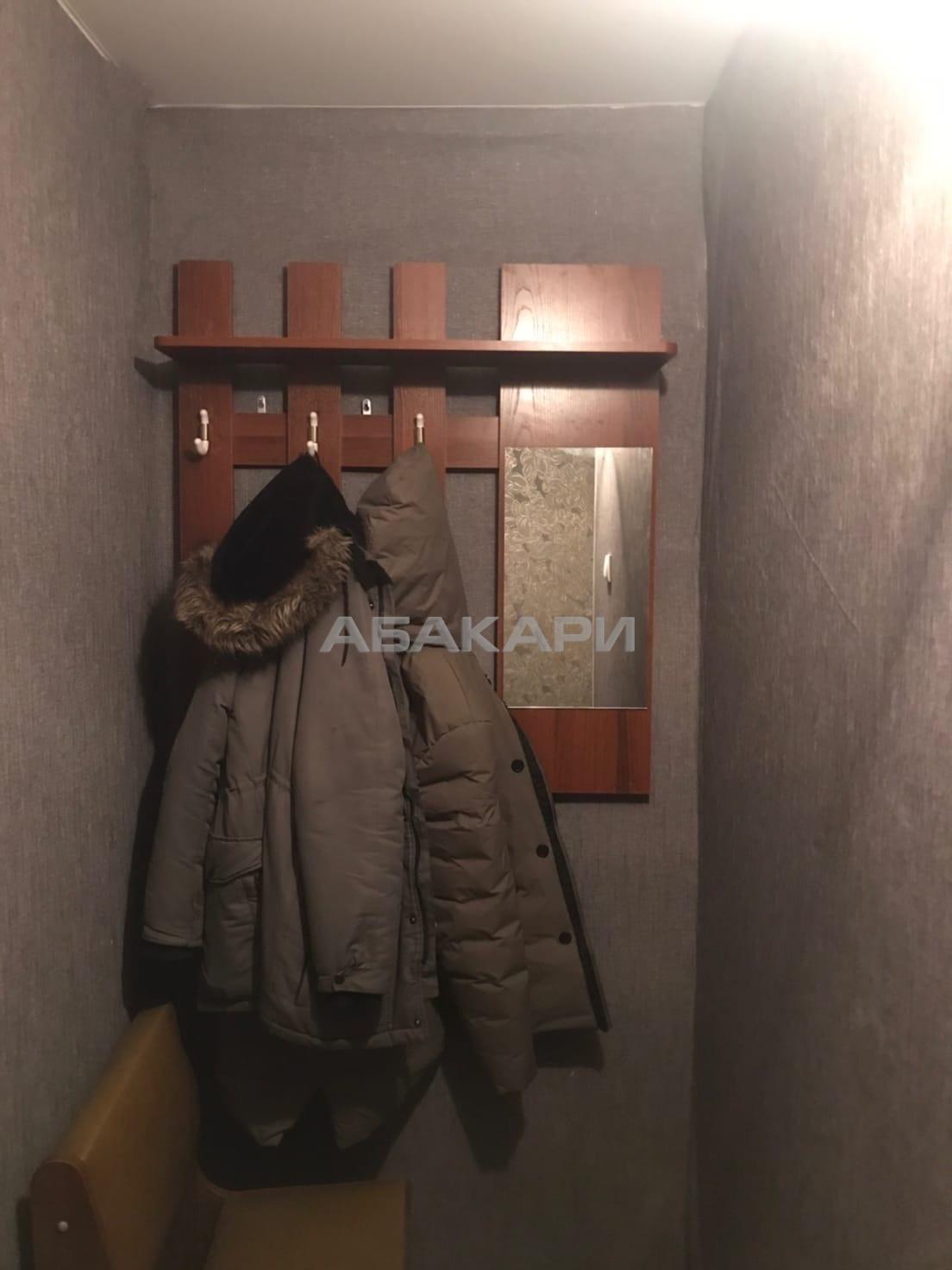 1к квартира улица Энергетиков, 34 1/5 - 31кв   12000   аренда в Красноярске фото 7