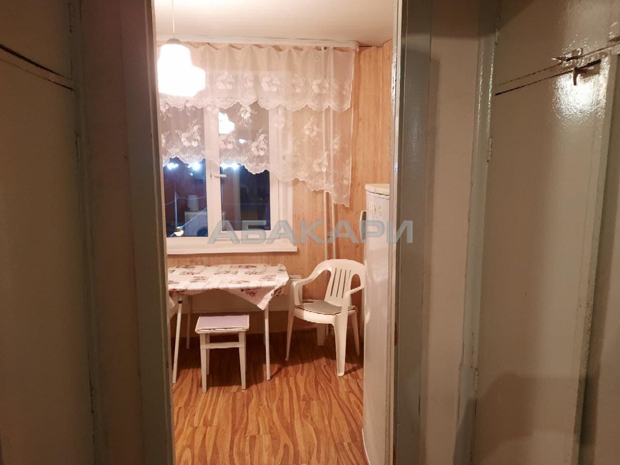 3к квартира Тобольская улица, 25 4/5 - 65кв | 16000 | аренда в Красноярске фото 4
