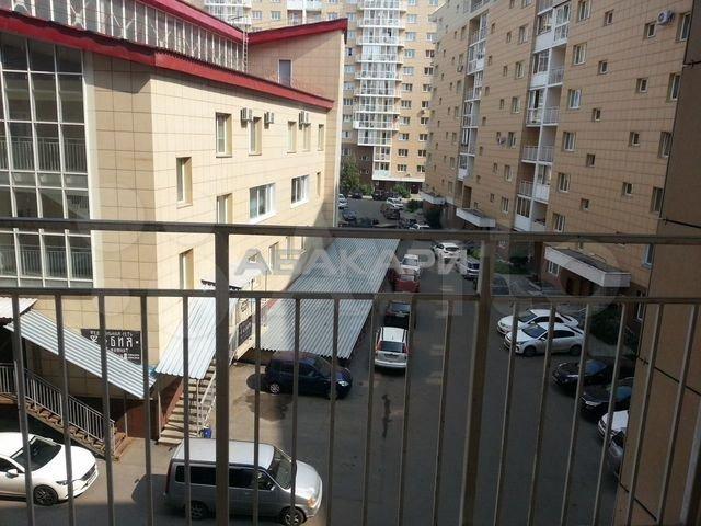 2к квартира городской округ 21   19000   аренда в Красноярске фото 0