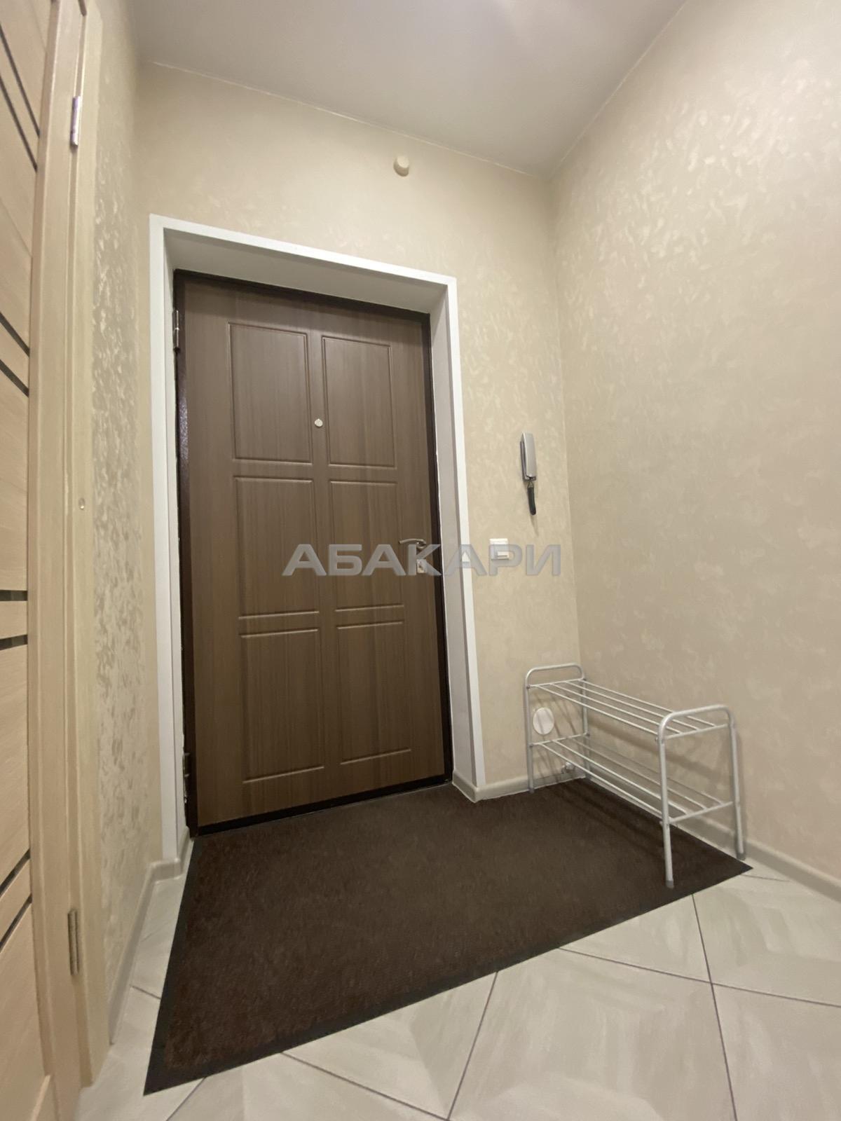 1к квартира Комсомольский проспект, 20   19000   аренда в Красноярске фото 6