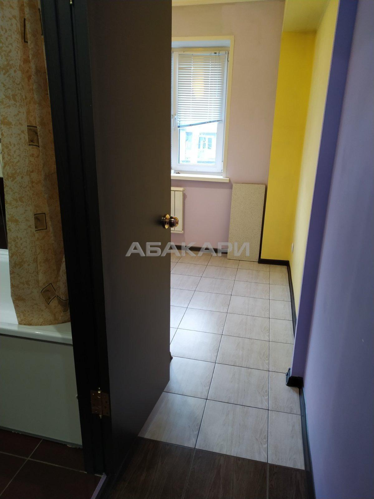 2к квартира улица Карбышева, 24А   16000   аренда в Красноярске фото 16