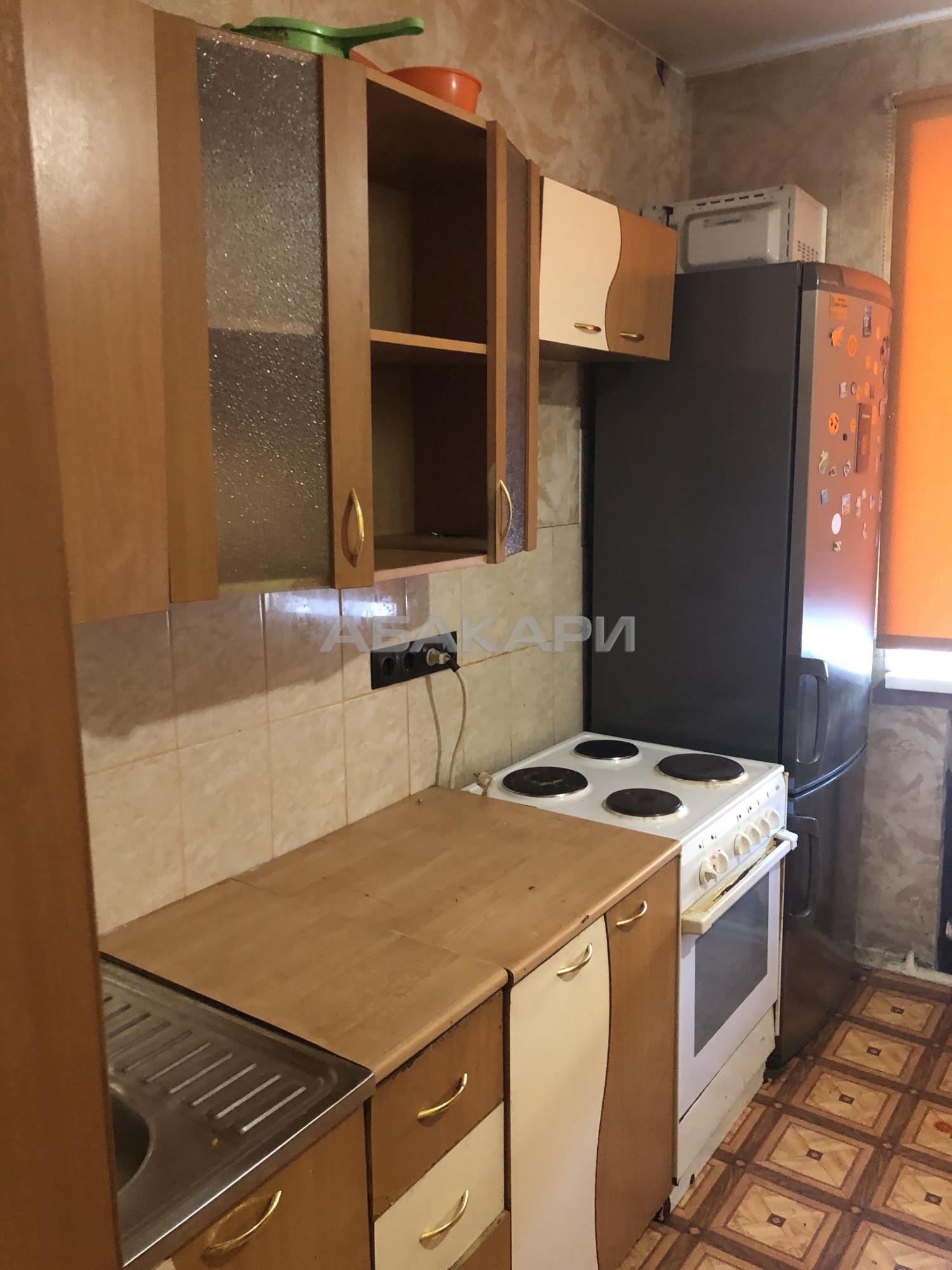 1к квартира улица Калинина | 12000 | аренда в Красноярске фото 5