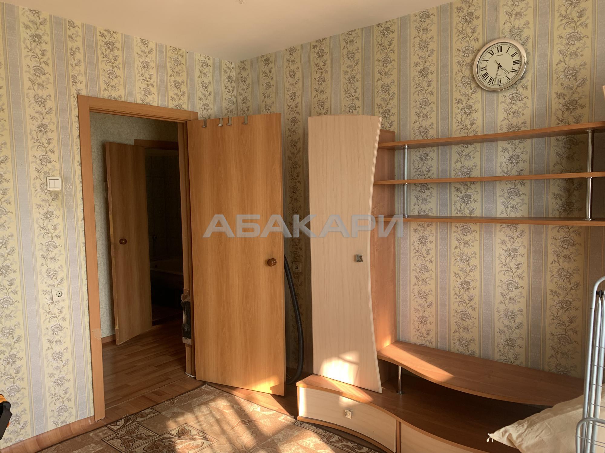 1к квартира Судостроительная улица, 161   12000   аренда в Красноярске фото 0