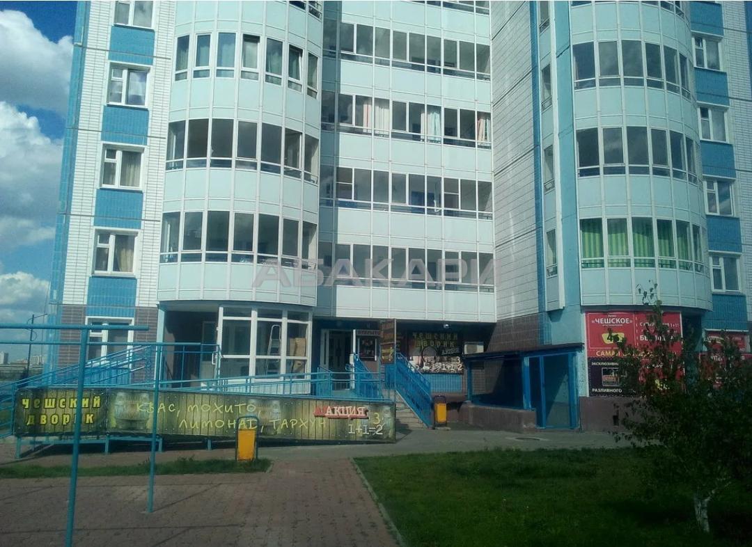 2к квартира Ярыгинская набережная, 35 | 23000 | аренда в Красноярске фото 13