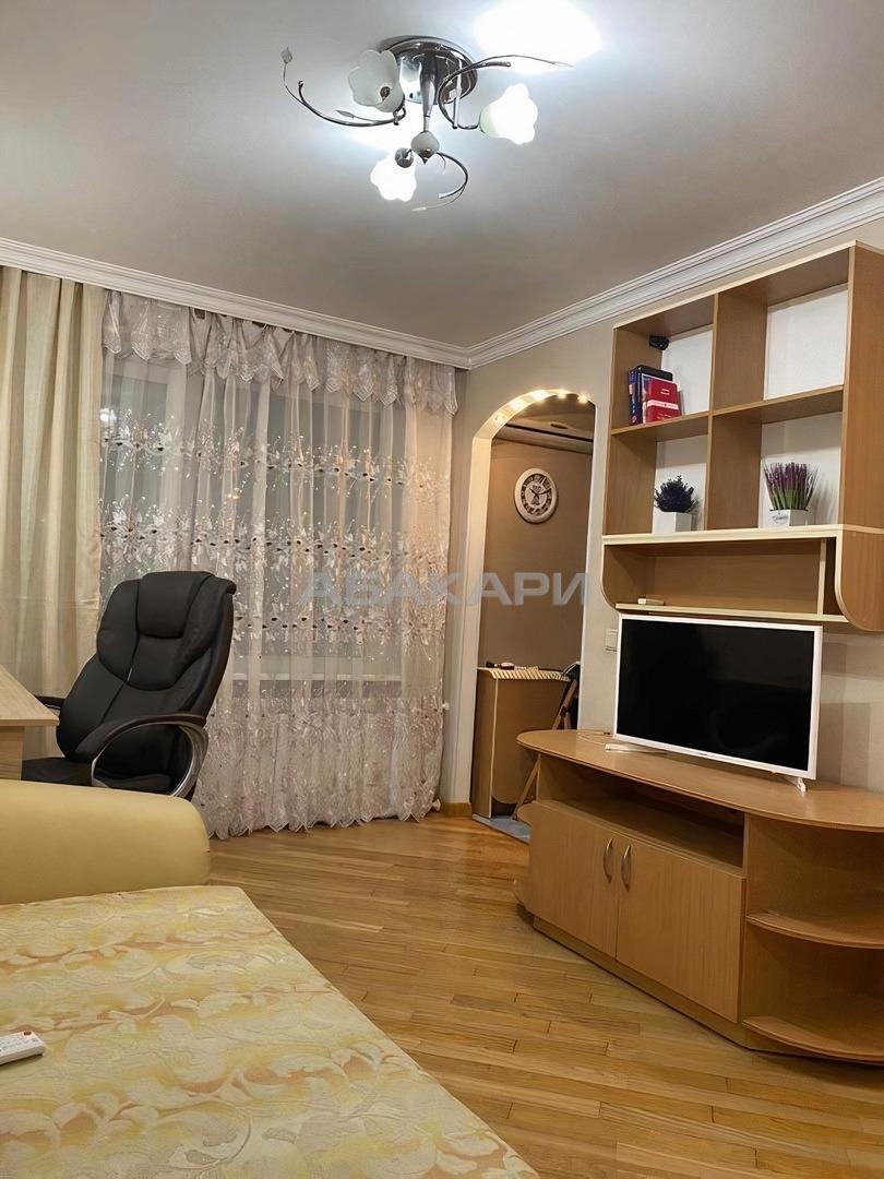 1к квартира Свободный проспект, 53 3/5 - 31кв | 14000 | аренда в Красноярске фото 2