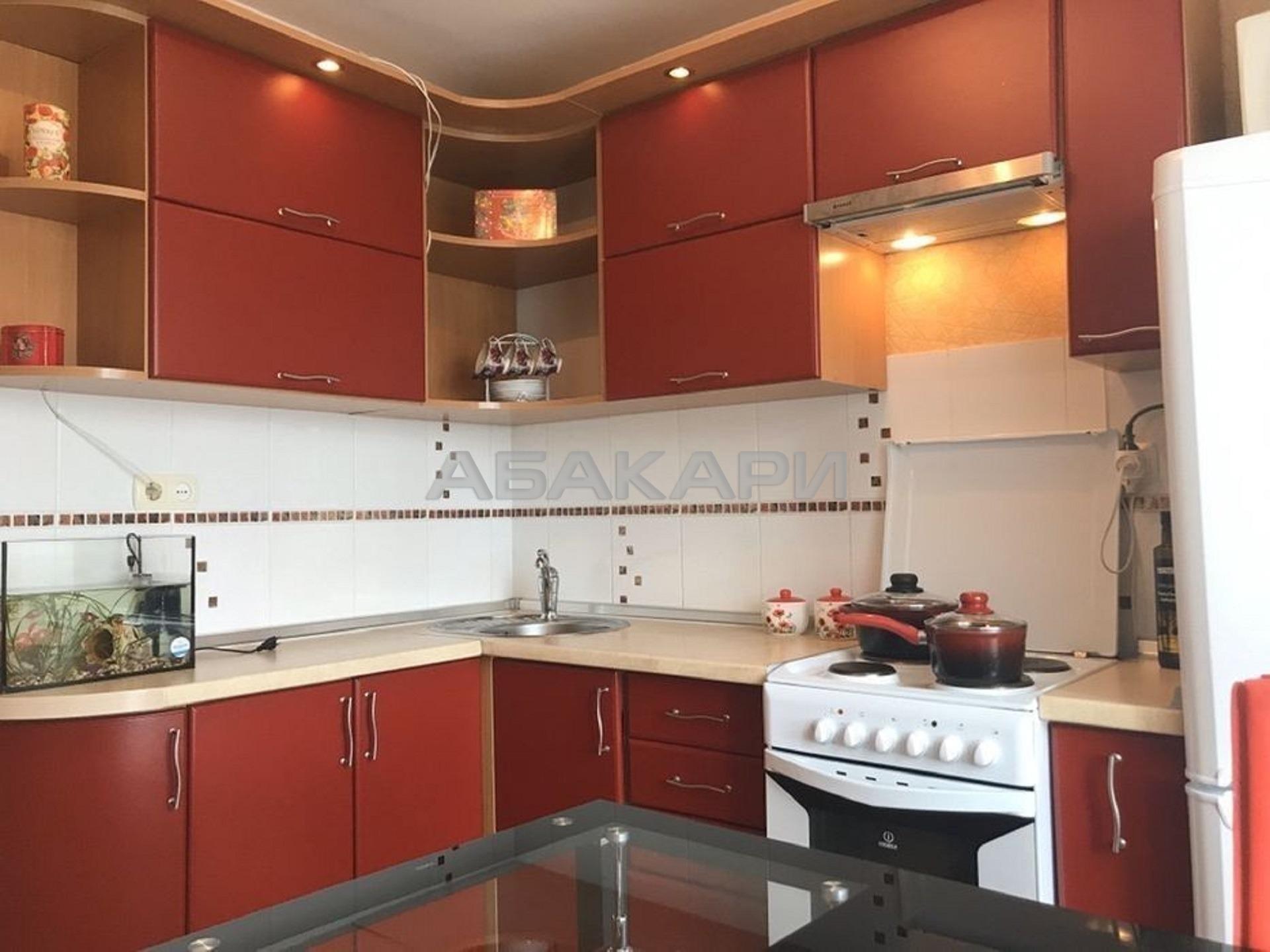1к квартира Свободный проспект, 58А | 15000 | аренда в Красноярске фото 0