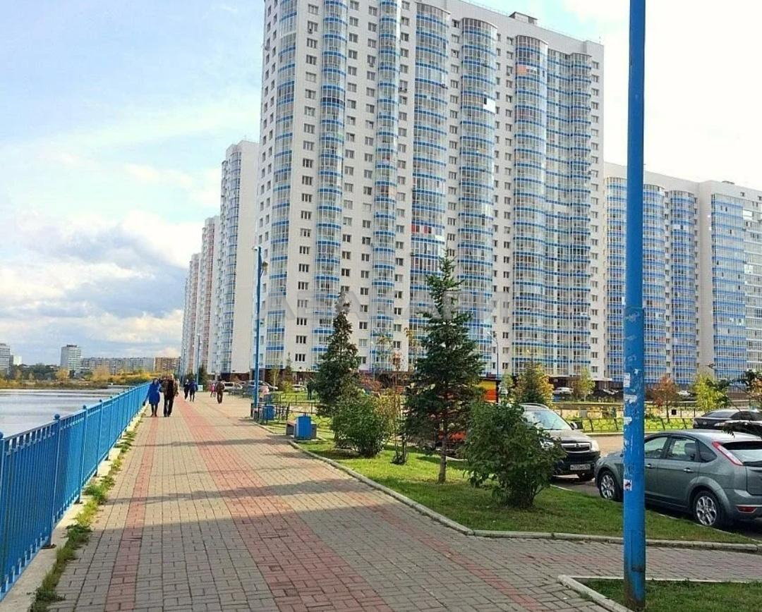 2к квартира Ярыгинская набережная, 35 | 23000 | аренда в Красноярске фото 12