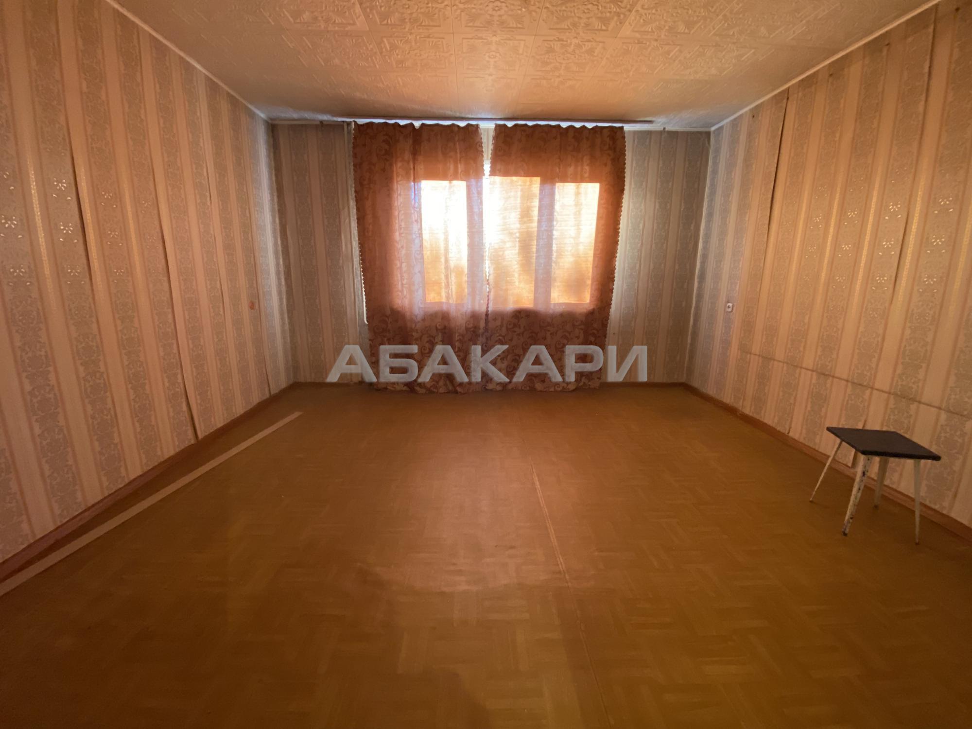 4к квартира улица Шевченко 3/9 - 80кв   20000   аренда в Красноярске фото 2