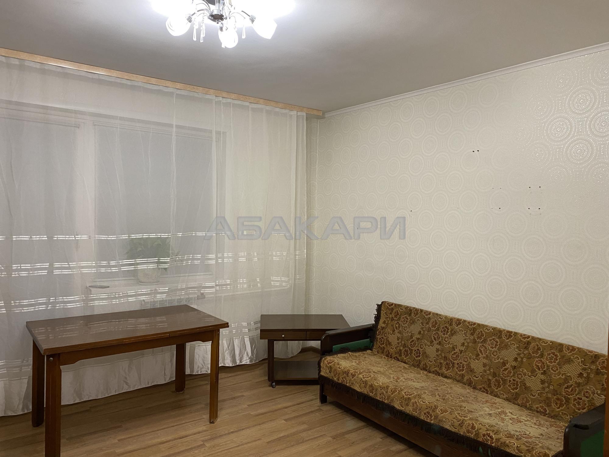 2к квартира улица Устиновича, 34А 9/10 - 54кв | 20000 | аренда в Красноярске фото 1