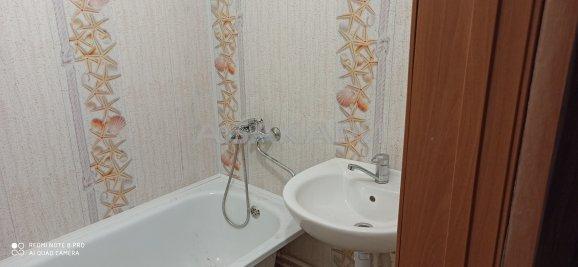 1к квартира улица Норильская, 9 строение 20 | 13500 | аренда в Красноярске фото 1