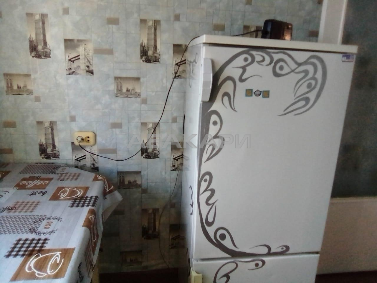 1к квартира улица Ломоносова, 10 | 16000 | аренда в Красноярске фото 6