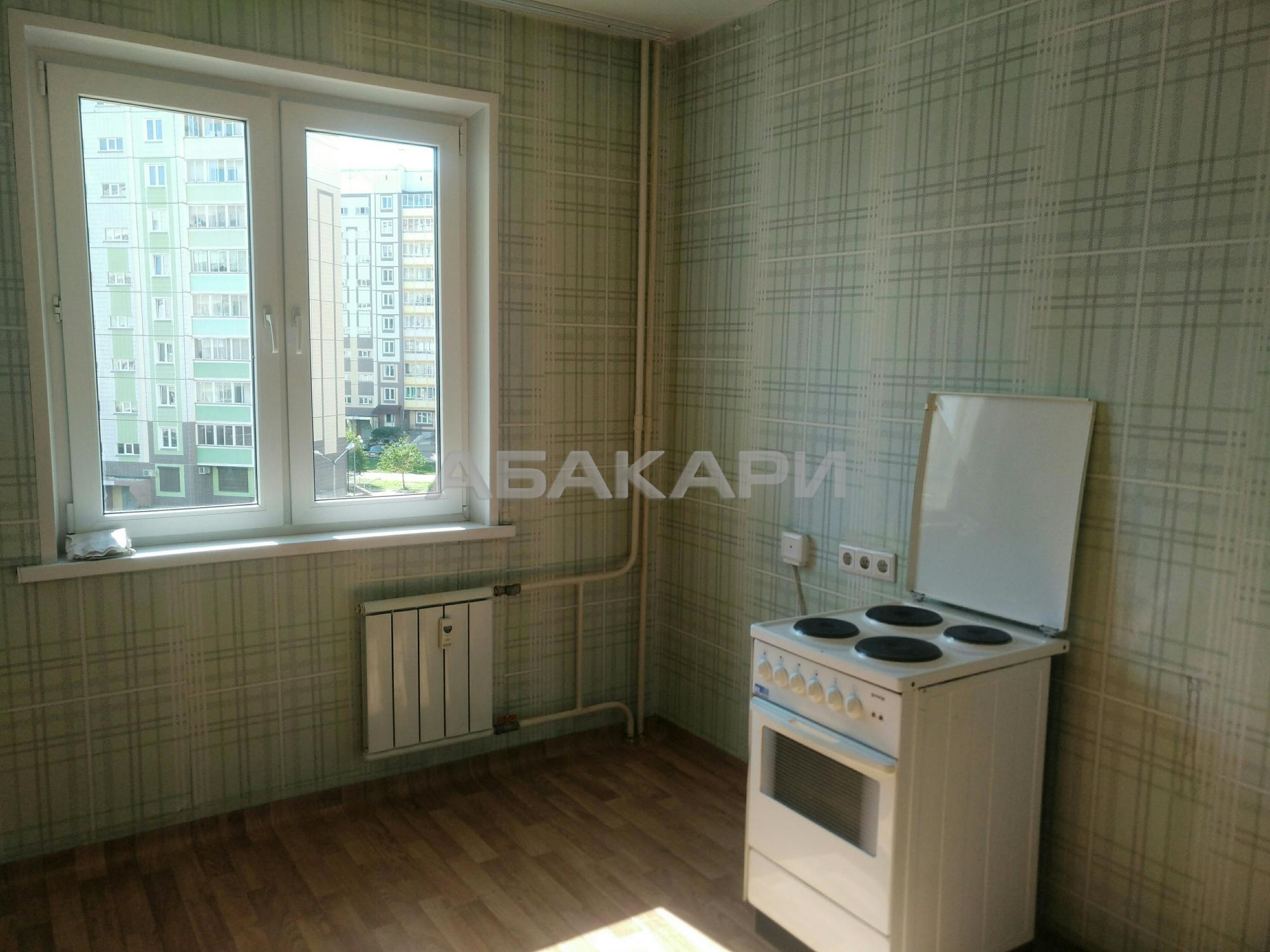 1к квартира улица 9-го Мая, 39 | 14000 | аренда в Красноярске фото 3