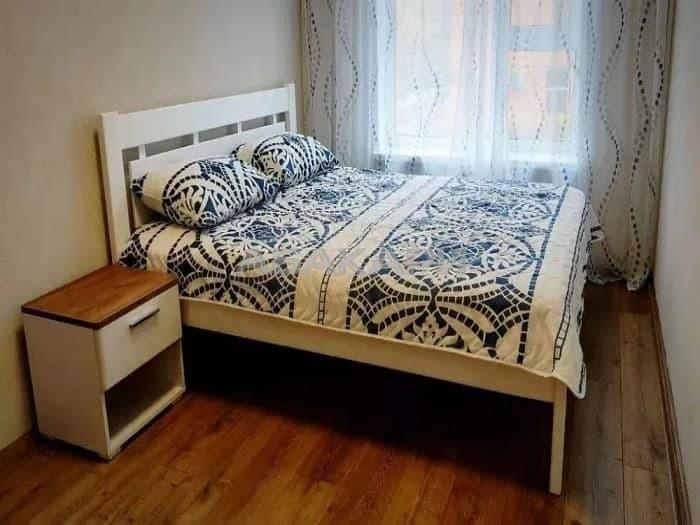 1к квартира улица 9 Мая, 58   13000   аренда в Красноярске фото 0