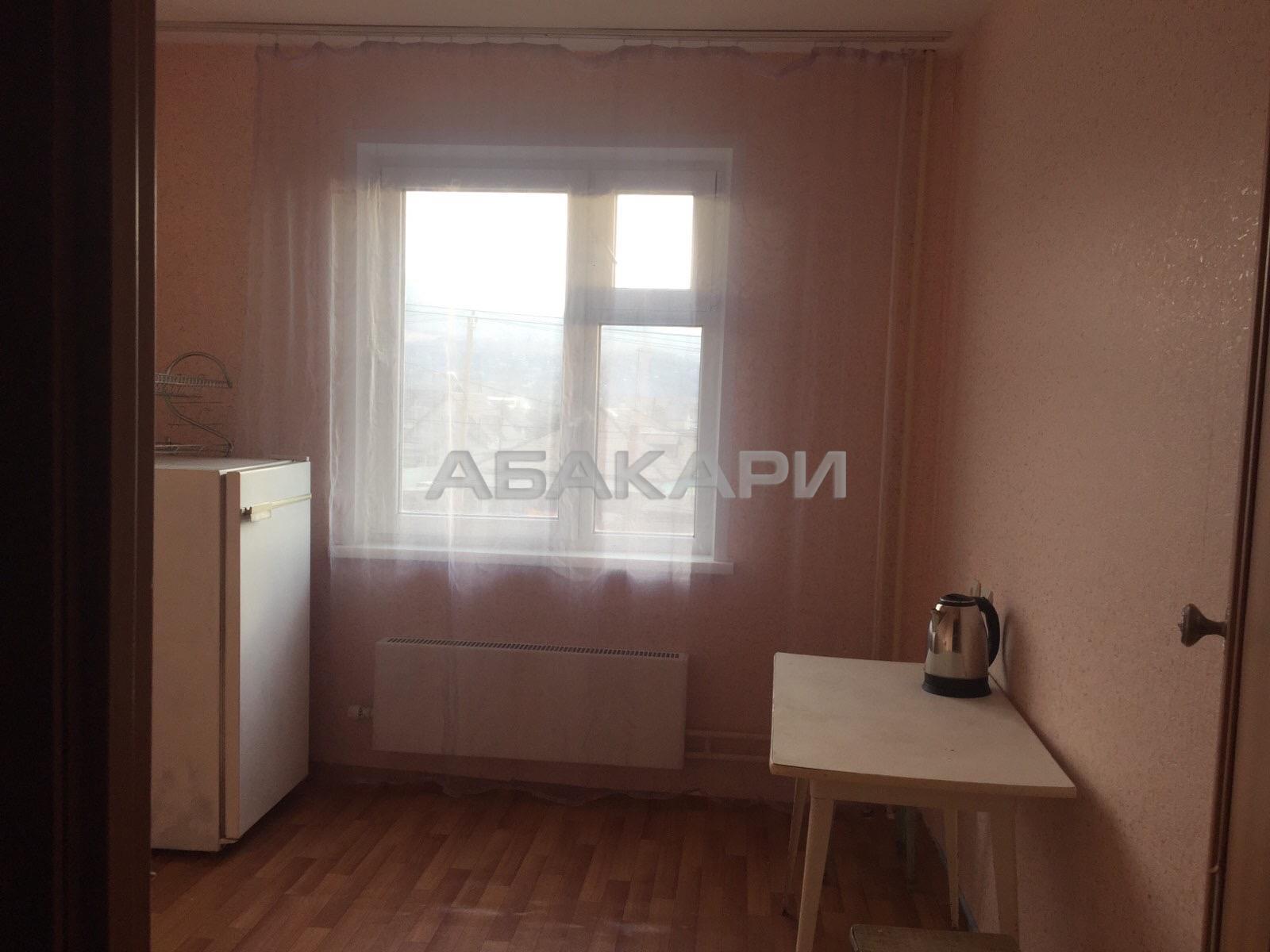 1к квартира улица Алёши Тимошенкова, 77   14000   аренда в Красноярске фото 1