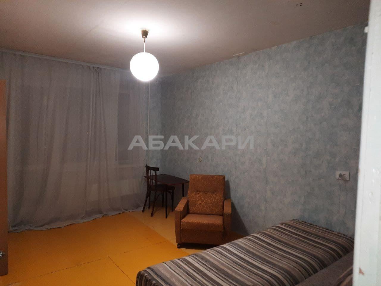 3к квартира Тобольская улица, 25 4/5 - 65кв | 16000 | аренда в Красноярске фото 17