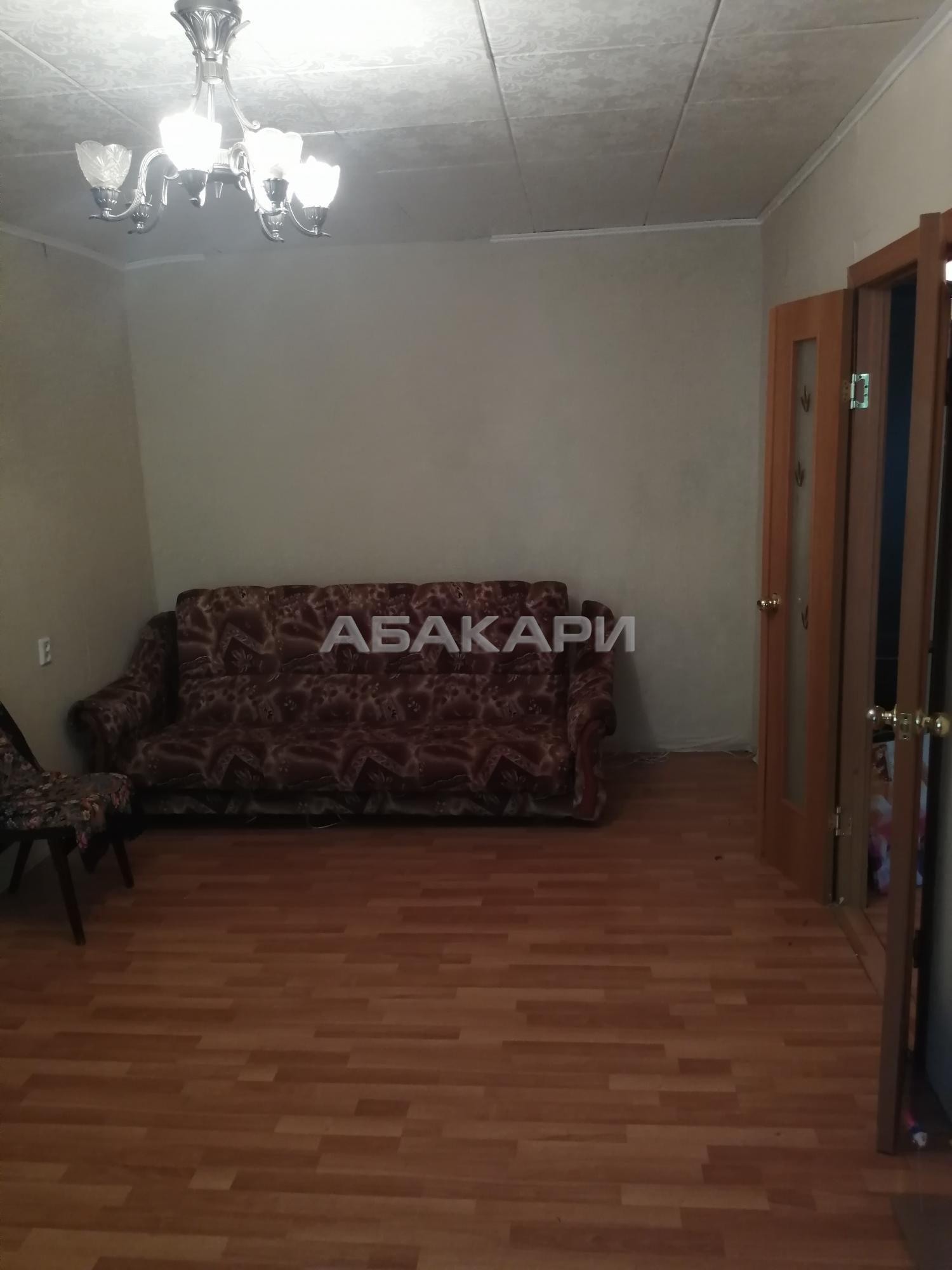 1к квартира улица Корнеева, 48 | 15000 | аренда в Красноярске фото 3