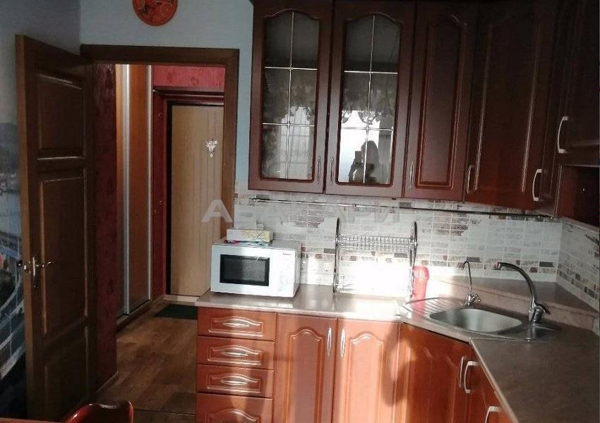 1к квартира улица Ленина, 95 4/5 - 32кв | 16000 | аренда в Красноярске фото 2